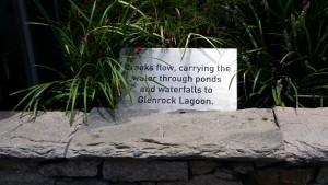 Glenrock Recreation Area Engraved Stainless